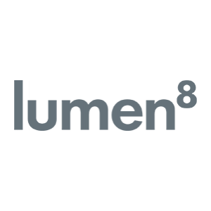 Lumen8 Architectural Lighting Logo